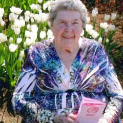 Middlebrook, Betty May