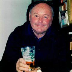 Crocker, William James (Bill)