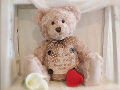 Brown teddy Bear $300