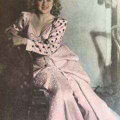 Olliver, Lorna Myrtle