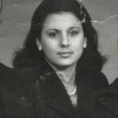 Millar, Alexandra