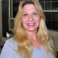 Luckins, Wendy Gail