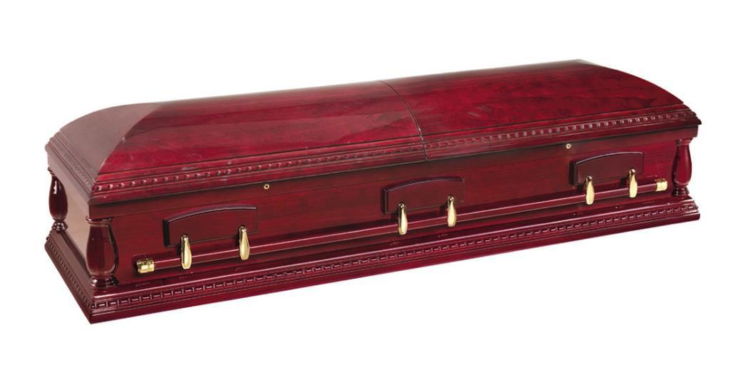 armada caskets