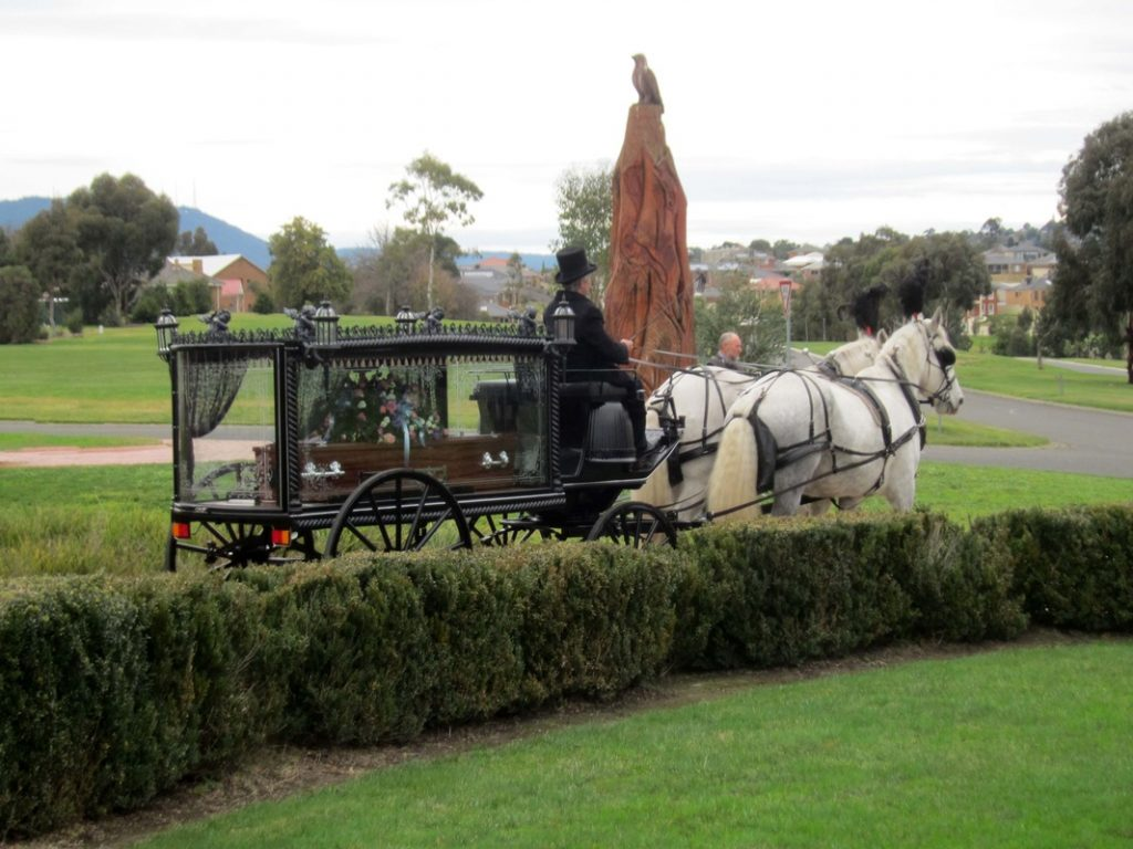 funeral directors croydon