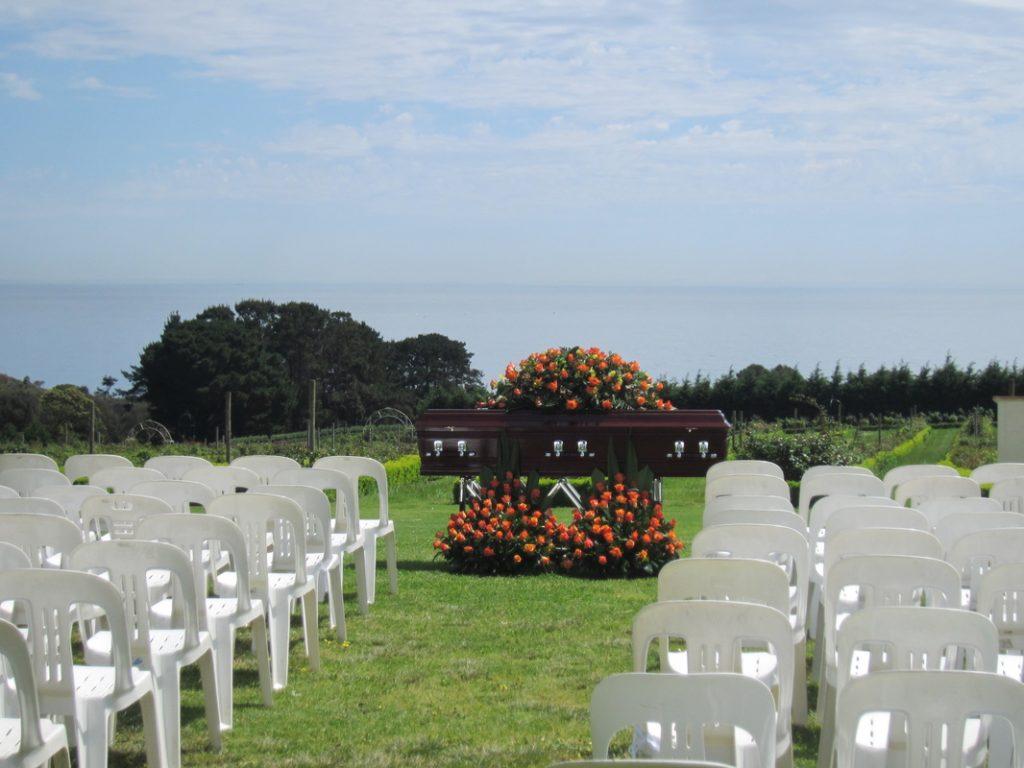 funeral directors mornington peninsula