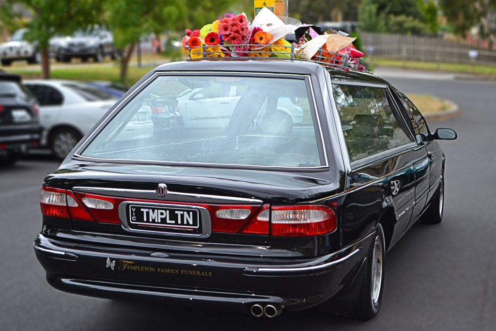 funeral directors Lysterfield