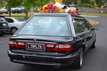Funeral Directors Ringwood
