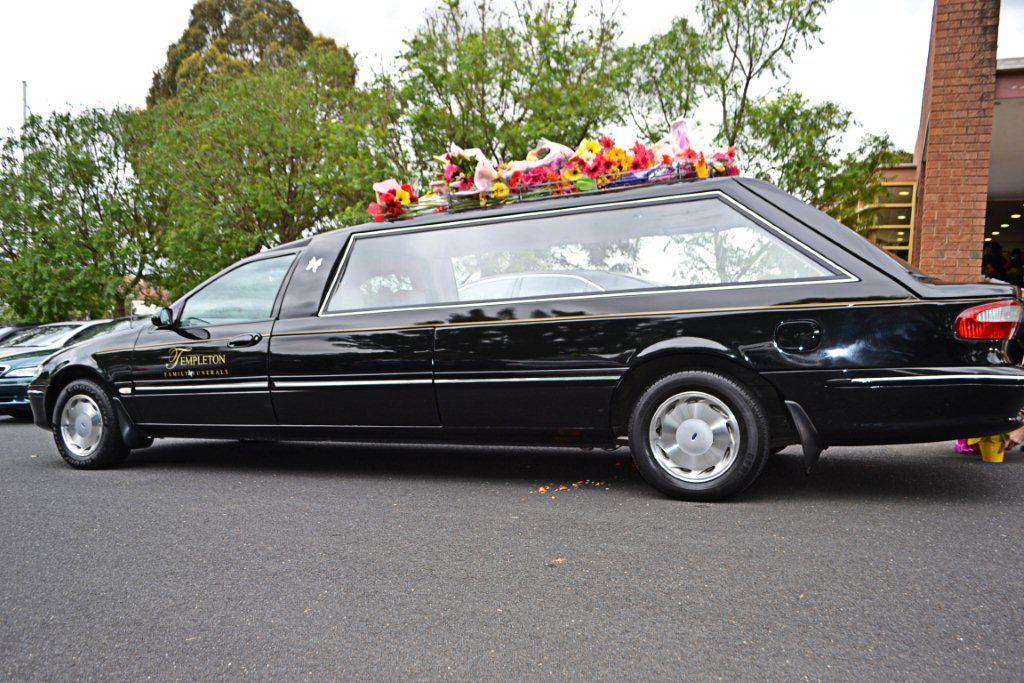 funeral directors templetstowe