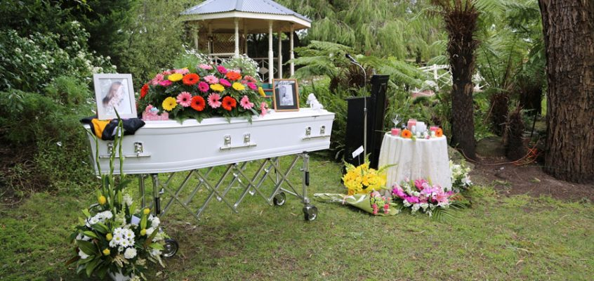 4 Creative Ways To Take The Funeral Outside The Funeral Home