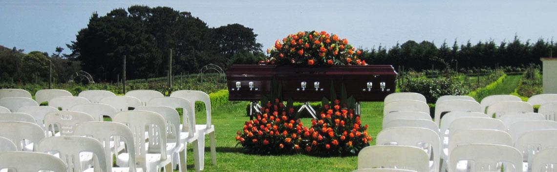 funeral directors pakenham