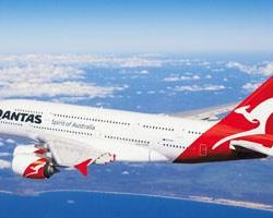 repatriations with qantas-airlines