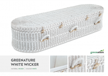 Green Nature Wicker