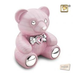 Cuddle Bear Pink/Blue (L) $390