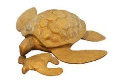 Biodegradable Turtle (L) $413 (K) $92