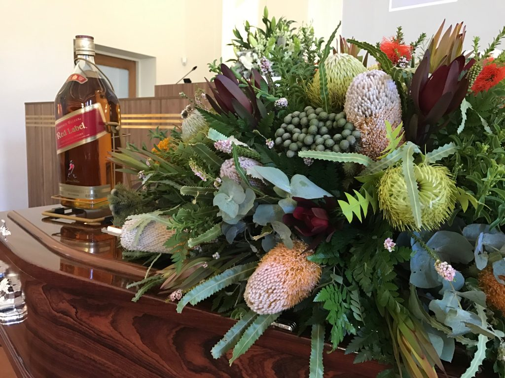 "Templeton Family Funerals Hawthorn - Lady Funeral Directors Hawthorn "" Doing it your way"""
