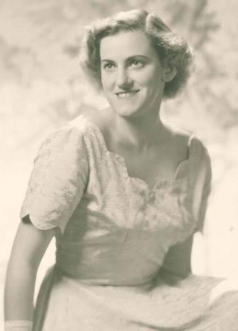 Durrant, Joyce Lesley