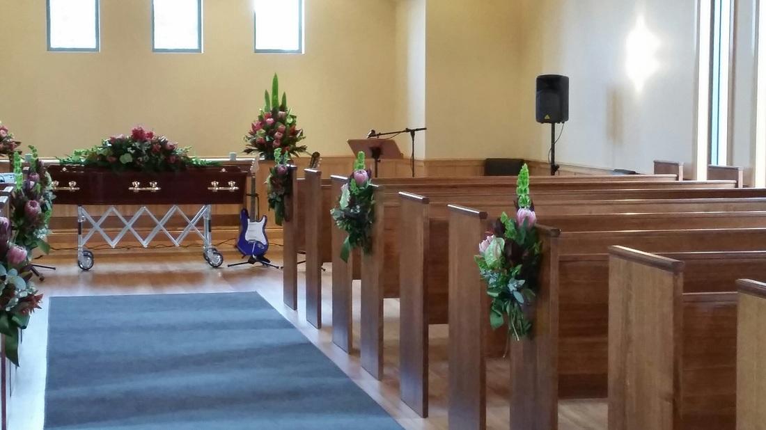 Funeral Directors Doncaster