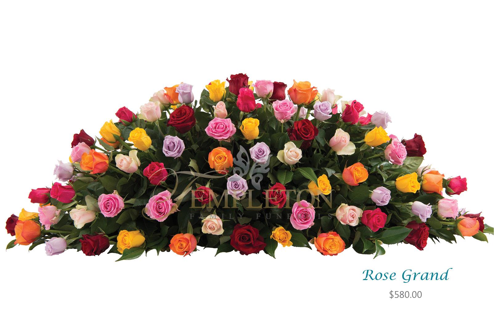 Flower Arrangements Templeton Family Funerals