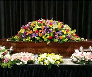 funeral directors chirnside park