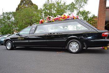 funeral directors Emerald