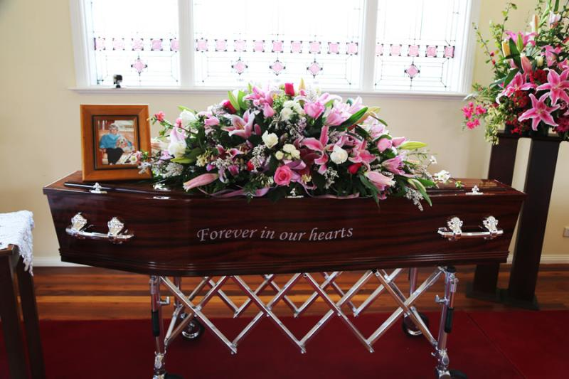 funeral directors carrum downs