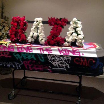 funeral director cranbourne