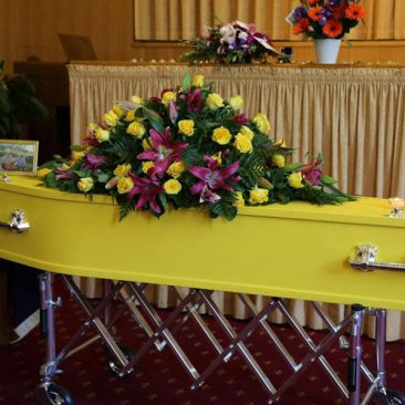 coffins springvale-botanical-cemetery